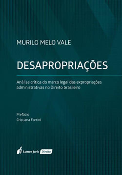 Autor Murilo Melo Vale