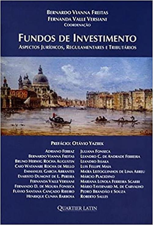 Coautor Mário Tavernard Martins de Carvalho